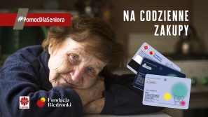 15 milionów na #PomocDlaSeniora. Akcja Caritas nabiera rozpędu