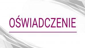 Czas odpowiedzialności, solidarności, sprawiedliwości– Oświadczenie Rady ds. Społecznych Konferencji Episkopatu Polski