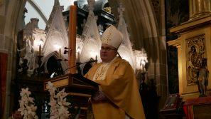 Wielkanoc na Wawelu: Nie lękaj się!