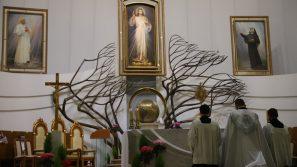 Komunikat Sanktuarium Bożego Miłosierdzia w sprawie obchodów Święta Miłosierdzia 2020