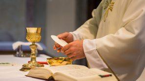 List Prezydium Konferencji Episkopatu Polski do Kapłanów na Wielki Czwartek 2020 roku