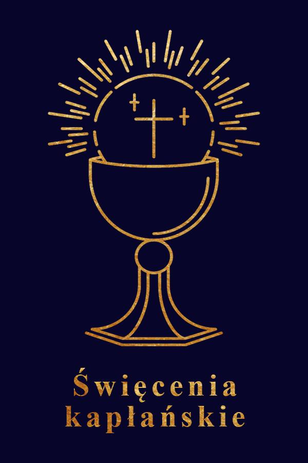 Święcenia kapłańskie na Wawelu