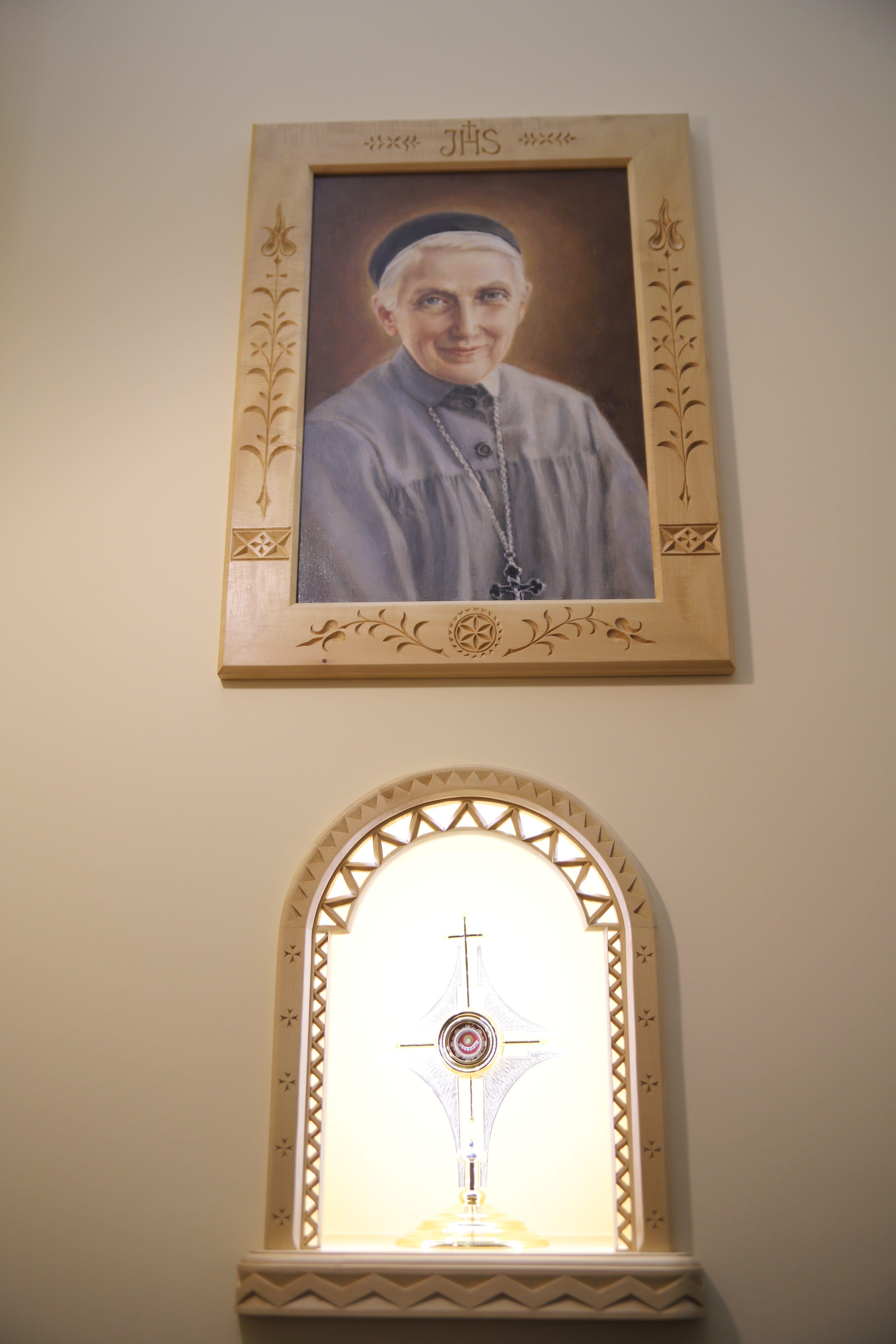 100-lecie Zgromadzenia Sióstr Urszulanek Serca Jezusa Konającego