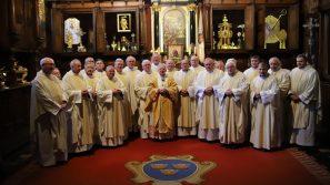 Radość głoszenia Dobrej Nowiny. 45-lecie święceń kapłańskich na Wawelu
