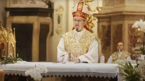 Bp Damian Muskus w Święto Prawników: Powołaniem prawnika jest obrona moralności