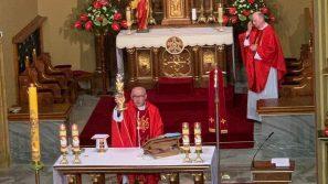W uroczystość św. Stanisława w Łagiewnikach modlitwa za Polskę i za Kraków