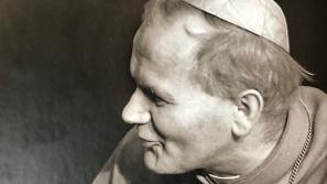 """""""Św. Jan Paweł II jako biskup krakowski"""" – nowa książka ks. prof. Jacka Urbana"""