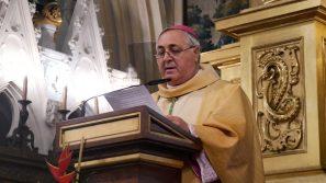 Nuncjusz apostolski w Polsce dziękuje Janowi Pawłowi II