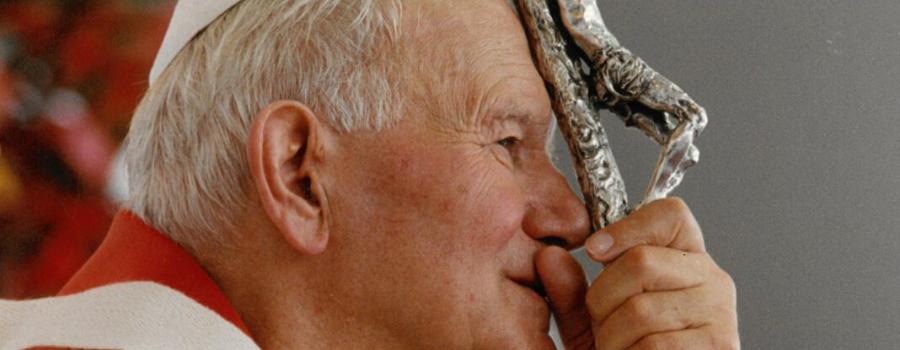 """Biskupi w liście na stulecie urodzin św. Jana Pawła II: dziś powiedziałby nam – """"Nie lękajcie się"""""""
