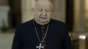 Kard. Stanisław Dziwisz o św. Janie Pawle II: dzieło jego życia przynosi nadzieję w czasie pandemii