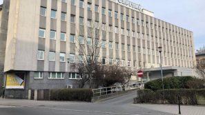 Krakowska Caritas dla Szpitala im. J. Dietla