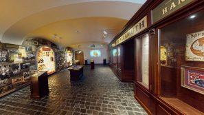 Wirtualny spacer po domu rodzinnym św. Jana Pawła II w Wadowicach