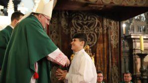 Być autentycznym sługą w Kościele