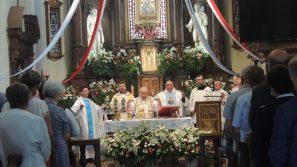 120 lat posługi jezuitów na Górce w Zakopanem