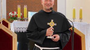 O. Marian Gołąb ponownie prowincjałem krakowskich franciszkanów
