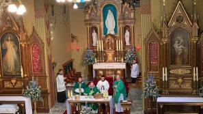 Bądźmy świętymi jak św. Szymon