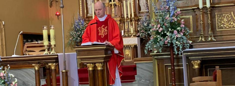 Piotr i Paweł – filary Kościoła