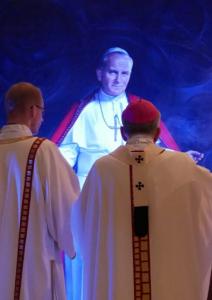 Ogólnopolskie obchody 100. rocznicy urodzin św. Jana Pawła II z udziałem Konferencji Episkopatu Polski