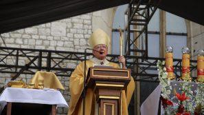 Boże Ciało na Wawelu: Wielka tajemnica wiary