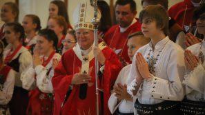 Abp Marek Jędraszewski do maturzystów: Trzymam za was kciuki! Będę się modlił w waszych intencjach!