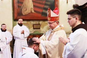 Kapłaństwo jest darem i godnością Jezusową