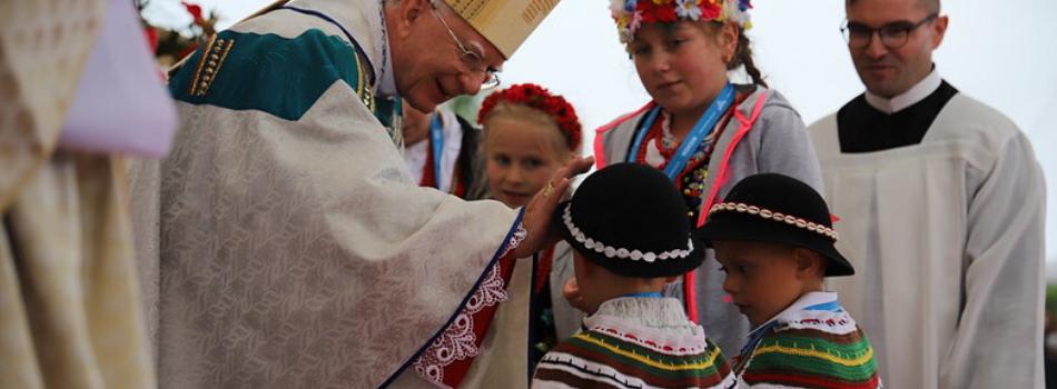 XXIX Pielgrzymka Rodziny Radia Maryja na Jasną Górę