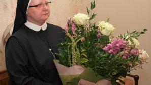 Nowa przełożona generalna Zgromadzenia Sióstr Kanoniczek Ducha Świętego de Saxia
