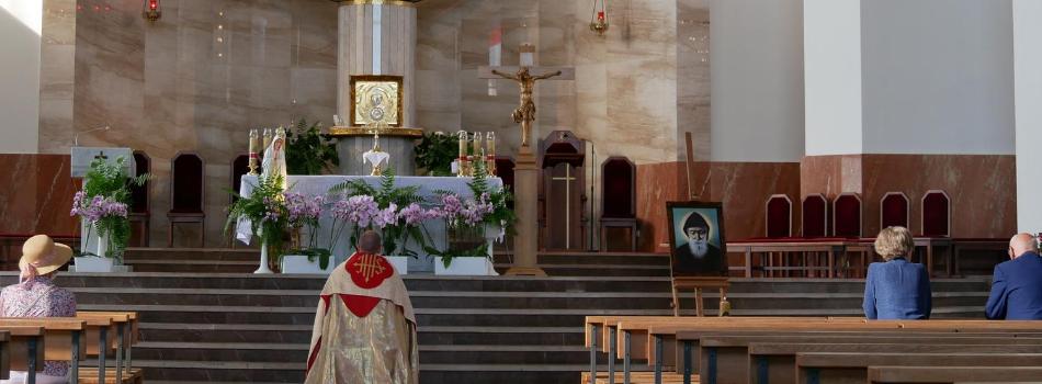W trosce o Kościół i Ojczyznę