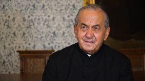 Dotknąć Pana Boga – ks. inf. Bronisław Fidelus o św. Janie Pawle II