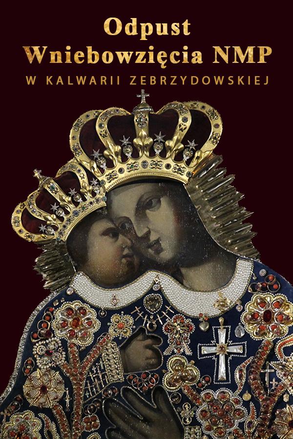 Odpust w Kalwarii Zebrzydowskiej