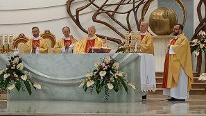 18 lat temu Jan Paweł II zawierzył świat Bożemu miłosierdziu
