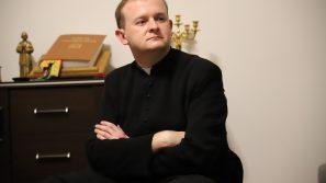 Ks. dr Michał Wilkosz rektorem Polskiej Misji Katolickiej w Niemczech
