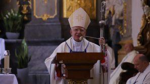 Abp Marek Jędraszewski do dyrektorów szkół katolickich: Miłując Boga otwieramy się na głębię swego człowieczeństwa