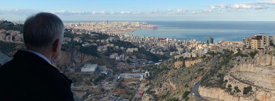 Abp Marek Jędraszewski apeluje o modlitwę i wsparcie dla ofiar wybuchu w Bejrucie