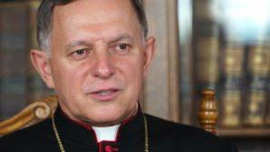 Dla niego nie było barier – abp Mieczysław Mokrzycki o św. Janie Pawle II