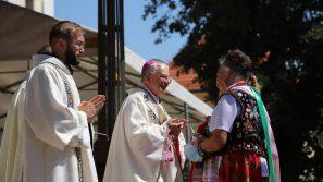 Św. Jan Paweł II patronem Kalwarii Zebrzydowskiej