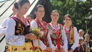 Abp Marek Jędraszewski w Ludźmierzu: dzieje naszego narodu głęboko związane z Matką Najświętszą