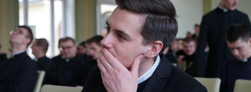Trwa wrześniowa rekrutacja do Wyższego Seminarium Duchownego Archidiecezji Krakowskiej