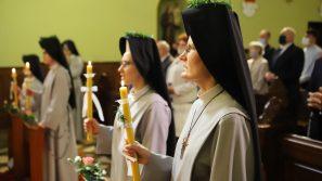 Abp Marek Jędraszewski: Mamy pewność – nic nie jest w stanie odłączyć nas od miłości Boga!