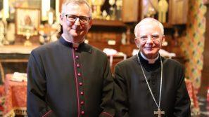 Ks. Marek Wrężel kanonikiem Krakowskiej Kapituły Katedralnej