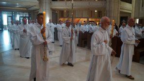 Dzień skupienia nadzwyczajnych szafarzy Komunii św. w Archidiecezji Krakowskiej
