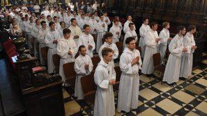 Trwają zapisy do Szkoły Ceremoniarza Parafialnego