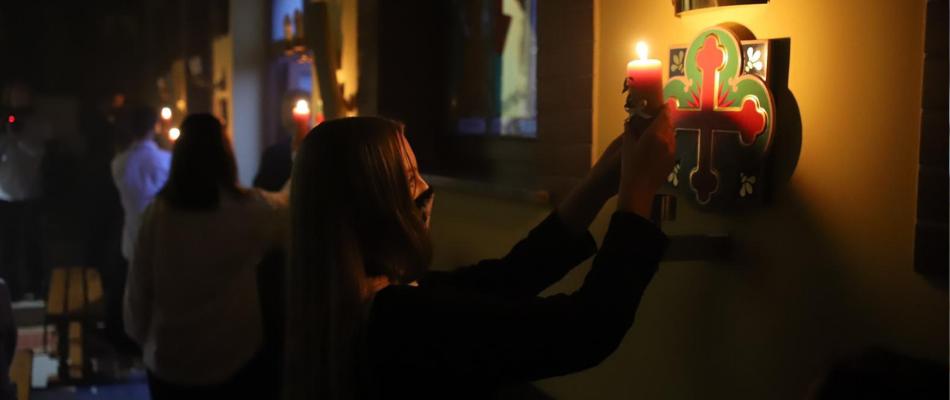 Abp Marek Jędraszewski podczas konsekracji kościoła w Kantorowicach: Nie możemy żyć bez domu Pańskiego