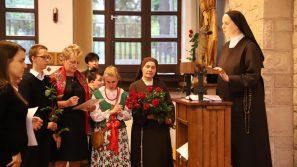 Abp Marek Jędraszewski podczas Mszy św. dla dzieci niewidomych i słabowidzących w Rabce-Zdroju: Im więcej dobra, tym więcej pokoju
