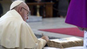 Papież Franciszek zatwierdził cud matki Elżbiety Czackiej
