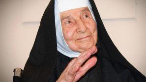 Zmarła najstarsza albertynka – s. Adamina Koczur