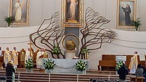 Czwarta rocznica proklamacji Jubileuszowego Aktu Przyjęcia Jezusa Chrystusa za Króla i Pana