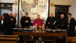 Zakończenie procesu beatyfikacyjnego męczenników augustiańskich na szczeblu diecezjalnym