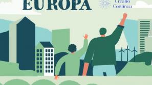 """Konferencja """"Europa w kryzysie: jaka odbudowa? / Europe: recovery or renewal? Creatio Continua III"""" Online 28 XI 2020"""