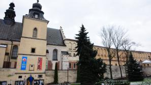 Jubileusz 900-lecia istnienia Zakonu Norbertańskiego